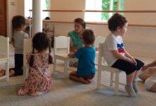 Детская творческая студия Лада