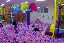 Детский развлекательный центр Егоза
